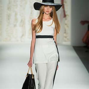 Штани в жіночому образі 2013 – Любов + Мода 923e994535709