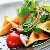 Як урізноманітнити вегетаріанське меню