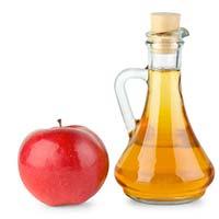 Як схуднути за допомогою яблучного оцту