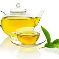 zelenui-chai