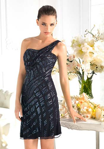 Коктельні плаття 2013 фото