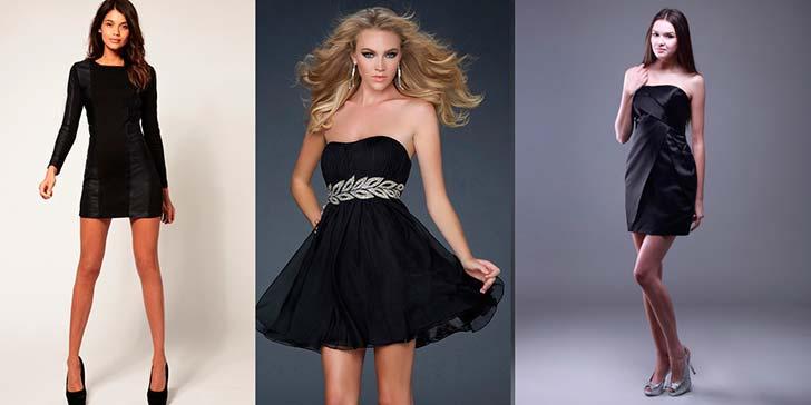 Модні короткі сукні 2013 – Любов + Мода 33f70d904d499