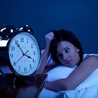 Чому тобі не спиться