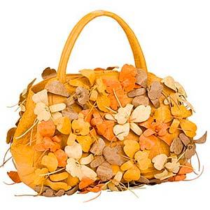 Оригінальні сумки від Nancy Gonzales 2013