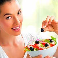 Як схуднути прямо під час прийому їжі