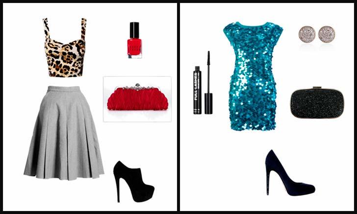 Як одягнутися в нічний клуб дівчині?