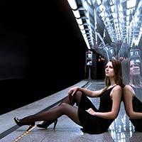 Плюси і мінуси знайомства в метро