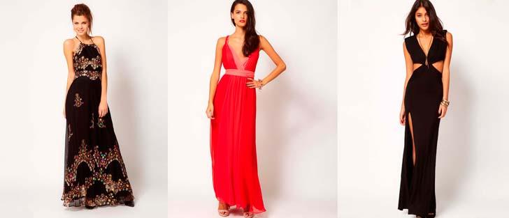 Довгі сукні 2013 фото – Любов + Мода 8c5100cf5c478