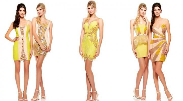 Коктейльні плаття 2013