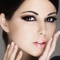 4 поради з макіяжу для дівчат у віці 20 років