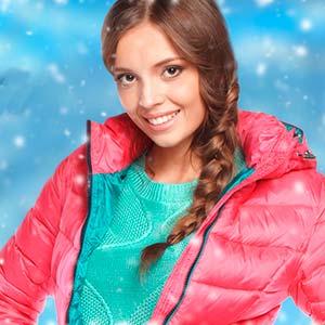 Модні пуховики осінь-зима 2013-2014 фото – Любов + Мода 4456e8553b5b0