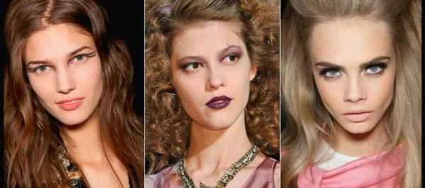 Модні зачіски стрижки 2013-2014 фото