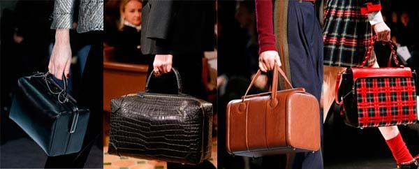 Модні сумки 2013-2014 фото