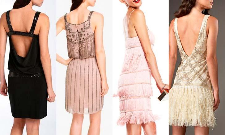 Где Купить Платье В Стиле Гэтсби