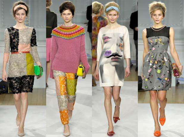 Одяг з принтами. Що зараз в моді?