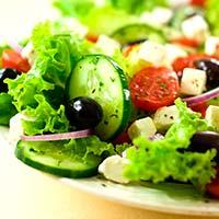 6 причин полюбити салати