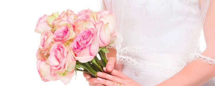 Яким повинен бути букет нареченої