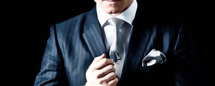 10 ознак справжнього джентльмена