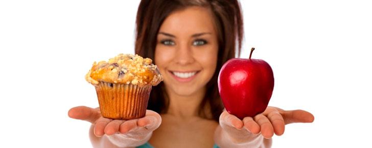 Поради для ефективної дієти