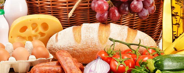 Роздільне харчування: дієта