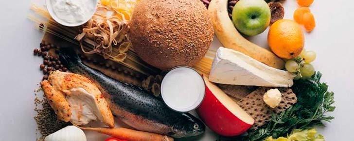8 продуктів, які знижують рівень холестерину