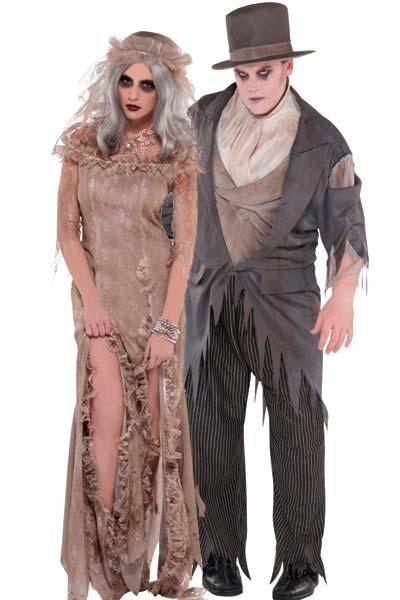 10 ідей парних костюмів на Хеловін