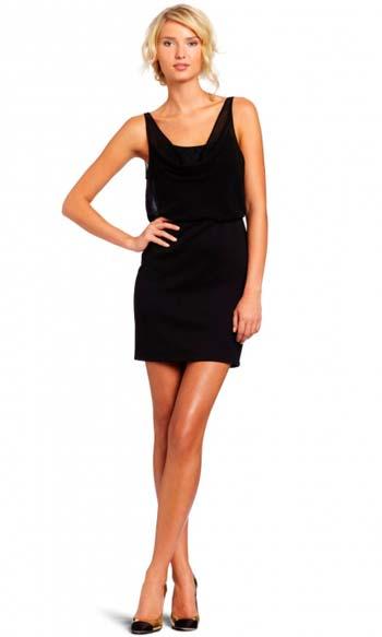 Маленьке чорне плаття: Фото
