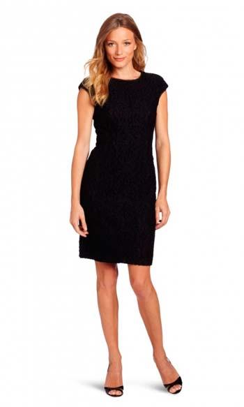 e1f879d3426f47 Маленьке чорне плаття: Фото – Любов + Мода, біжутерія, випускні ...