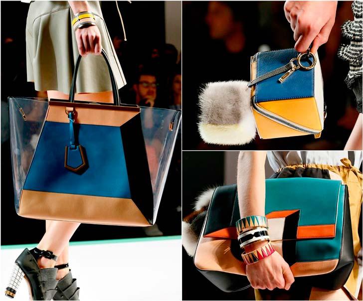 Модні італійські сумки 2014