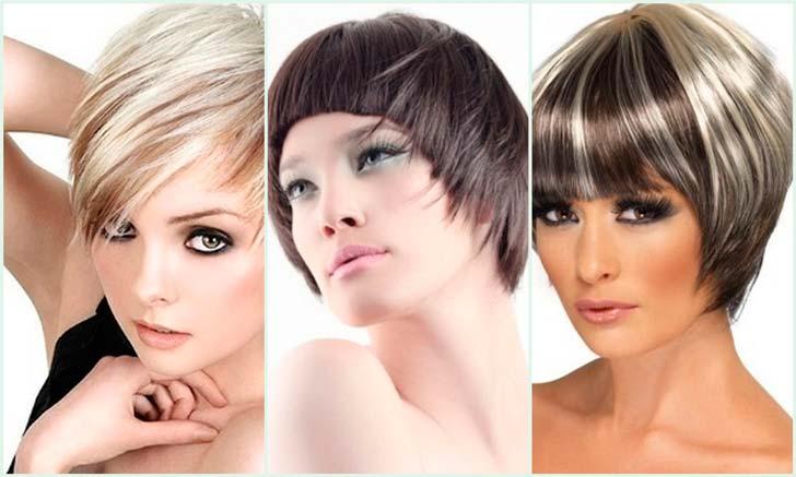 Модні короткі стрижки 2013-2014