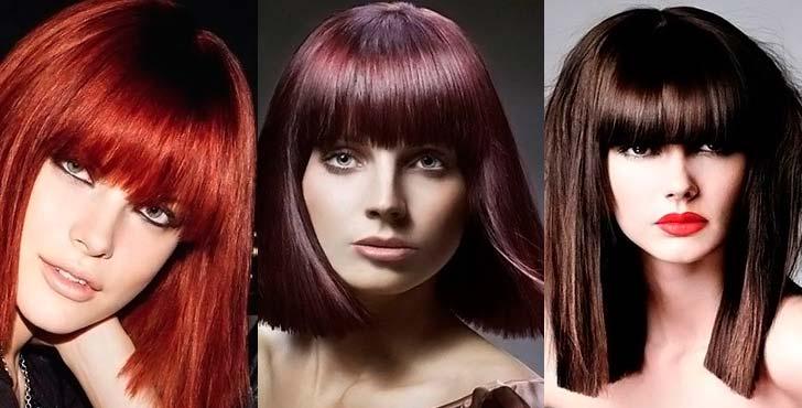 Модні стрижки 2013 на середнє волосся (фото)