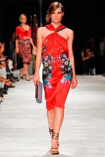 Модні сукні 2014 відео