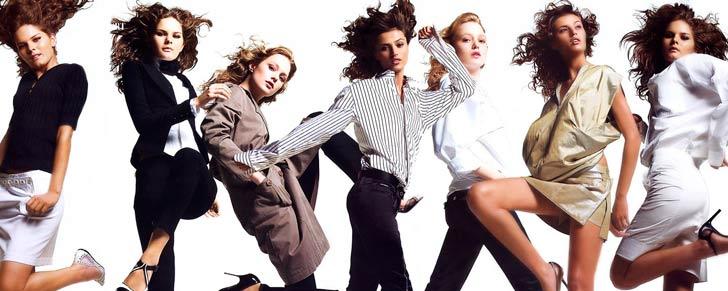 Одяг для невисоких жінок: що одягти!