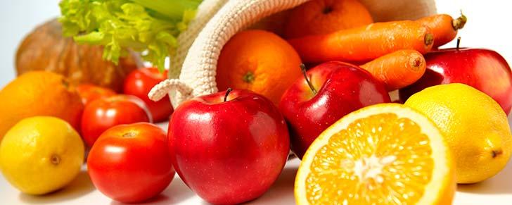 Правильне харчування - запорука здоров'я