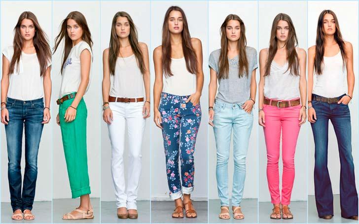 Штани в жіночому гардеробі – Любов + Мода d271b3e7fbfa3