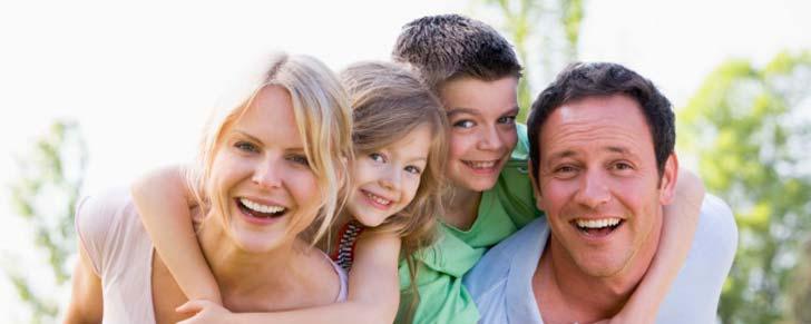 Сто облич батьківської любові