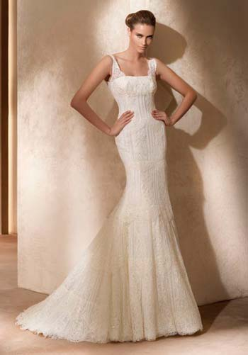 Весільні сукні - вибір вбрання для нареченої