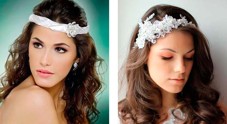 Весільні зачіски 2013 фото