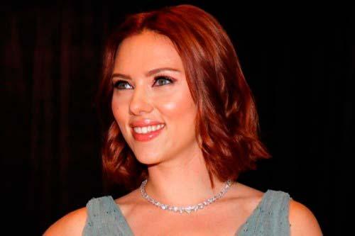 7 модних відтінків для волосся на осінь 2013
