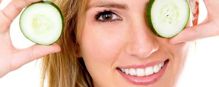 Як позбутися темних кругів під очима