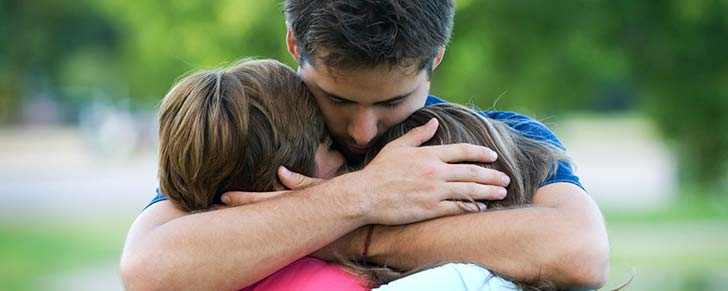 6 порад, як впоратися зі смертю коханої людини