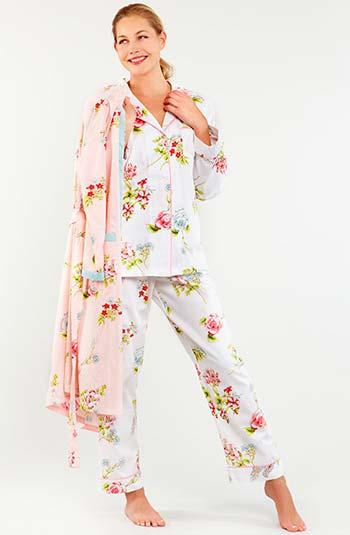Жіночі піжами 2013 фото