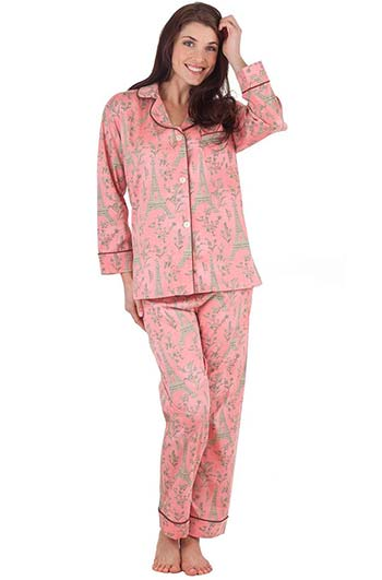 Pajama Shirts For Women