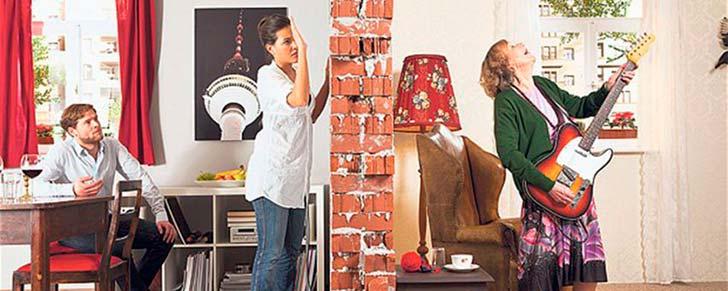 4 типи сусідів і як з ними боротися