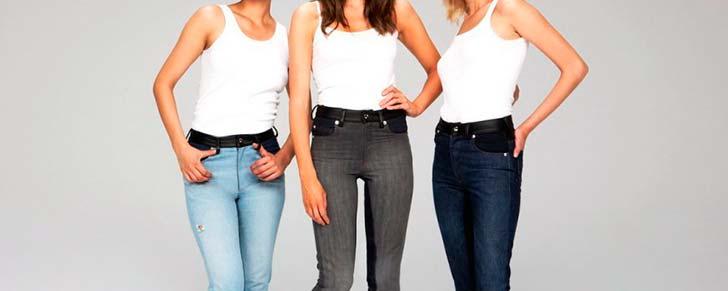 Модні джинси зима 2013-2014 | Любов + Мода, біжутерія ... - photo#12
