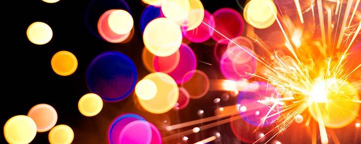 Як вибрати феєрверк для Новорічної Ночі 2014?