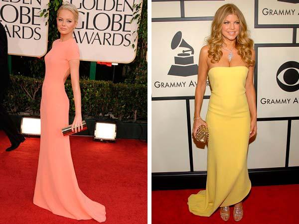 Які кольори пасують блондинкам