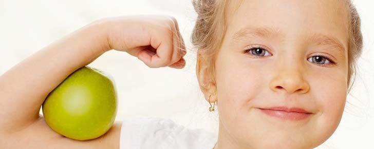 8 кращих продуктів для профілактики застуди