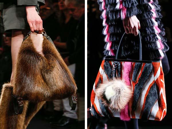 Модні сумки зима 2013-2014