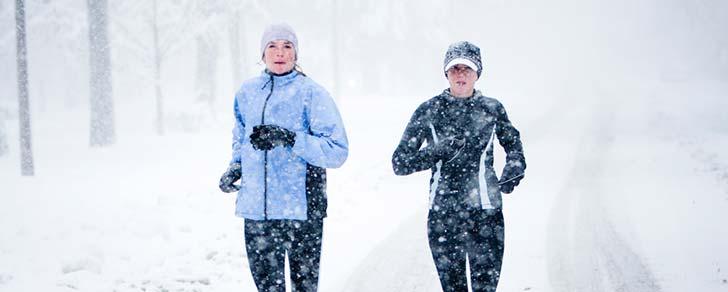 Чому зимові тренування такі важливі?
